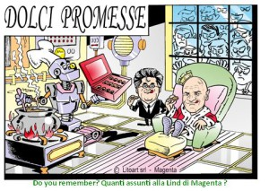 Do You remember - Dolci promesse