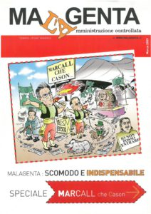 Marcal fronte 2009