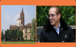 Paolo Berlusconi Canonica di Bernate Ticino